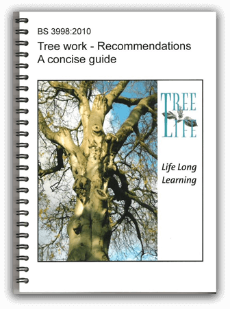 Tree Life's Guide to BS3998
